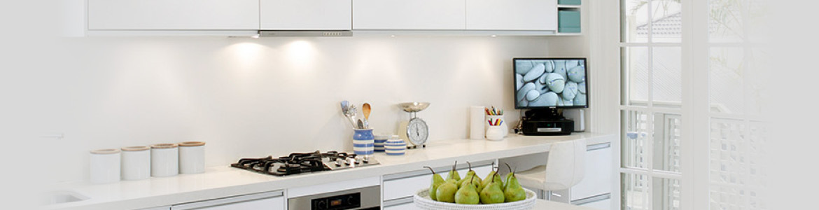 Looking to organise your kitchen? Here the must have's that are sure to make your kitchen look smarter & trendy.