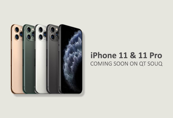 From 'Slo-fies' to Improved Battery Life- iPhone 11 Looks At Capturing The Market