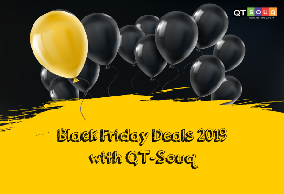 Black Friday Deals 2019 Qatar