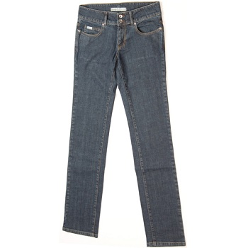 Zeme Organic Cotton Ladies Jeans