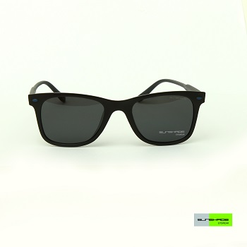 Sunshade Eyewear M08 For Men, Black