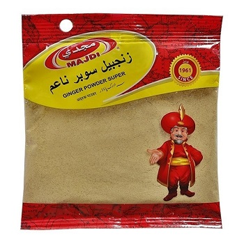 Majdi Ginger Powder 80gm