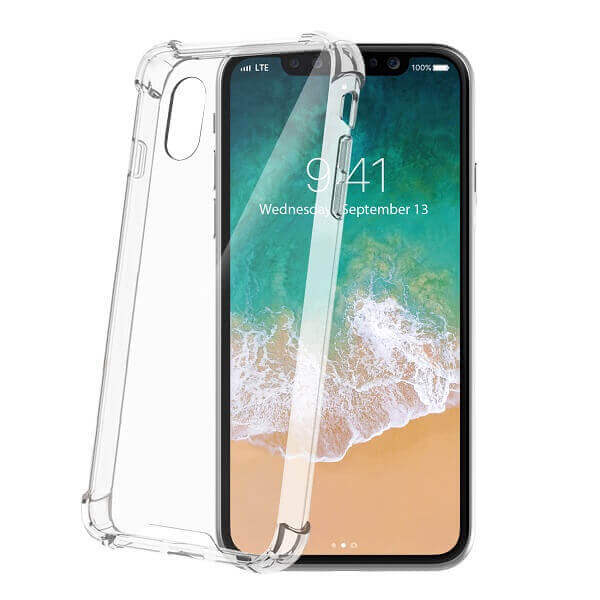 iphone X Armor 900WH Back case