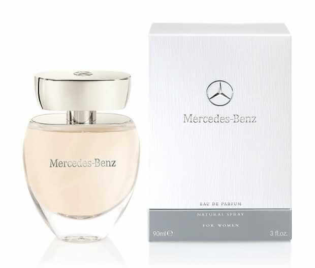 Mercedes Benz L eau Perfume, 90ml