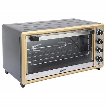 Mr Light Electrical Oven 60ltr MROTG6001