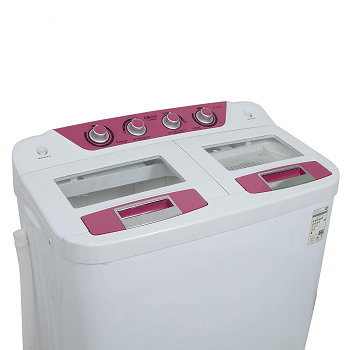 Clikon Semi Automatic Washing Machine 8.5kg CK603