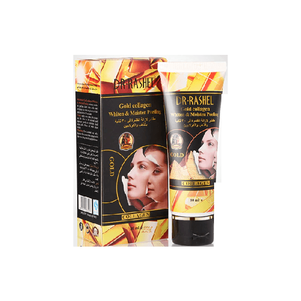 DRL-1052 Gold Collagen Peeling