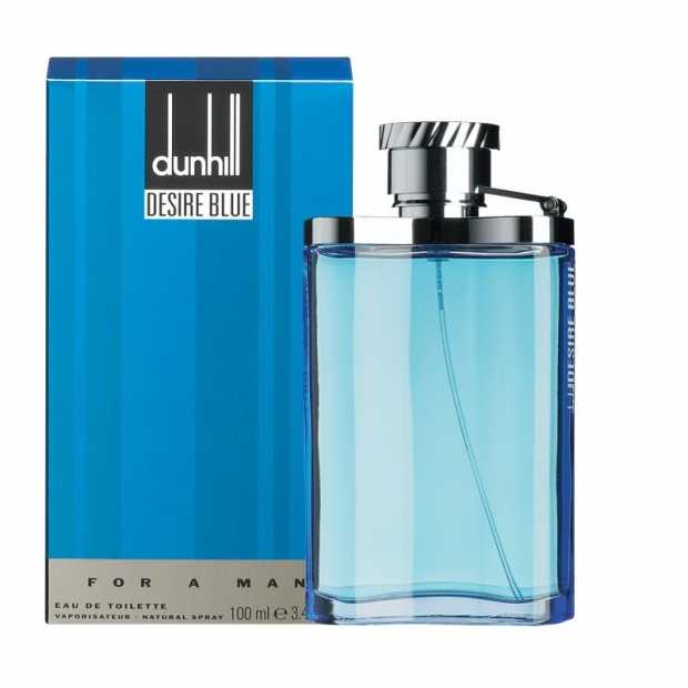 Dunhill Desire Blue EDT Perfume, 100ml