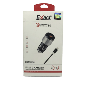 Exact Car Charger I Phone