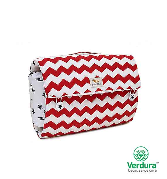 Myverduracare Nautika Bed in a Bag