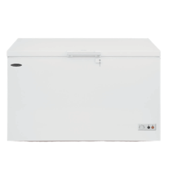 Zenan Chest Freezer ZCF-BD436G