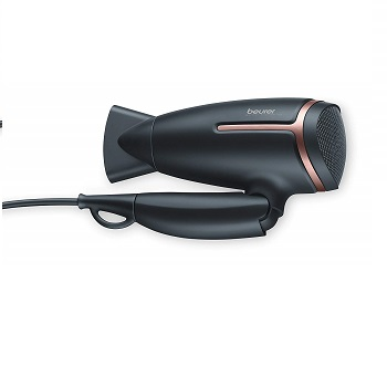 Beurer Travel Hair Dryer HC 25