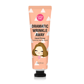 Cathy Doll Dramatic Wrinkle Away Hand Cream 30g