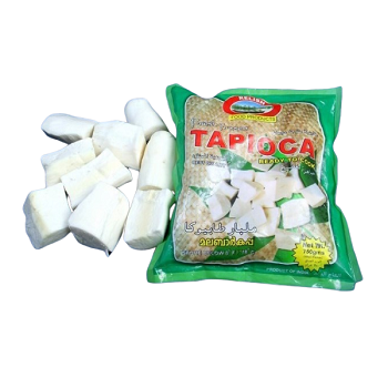 Relish Fresh Frozen Tapioca 750gm