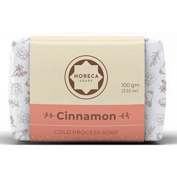 Horeca Cinnamon Cold Process Soap