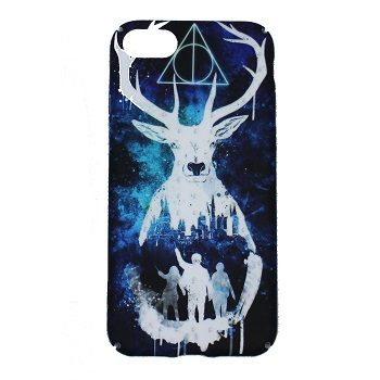 Harry Potter Stag Patronus Case (iPhone 7)