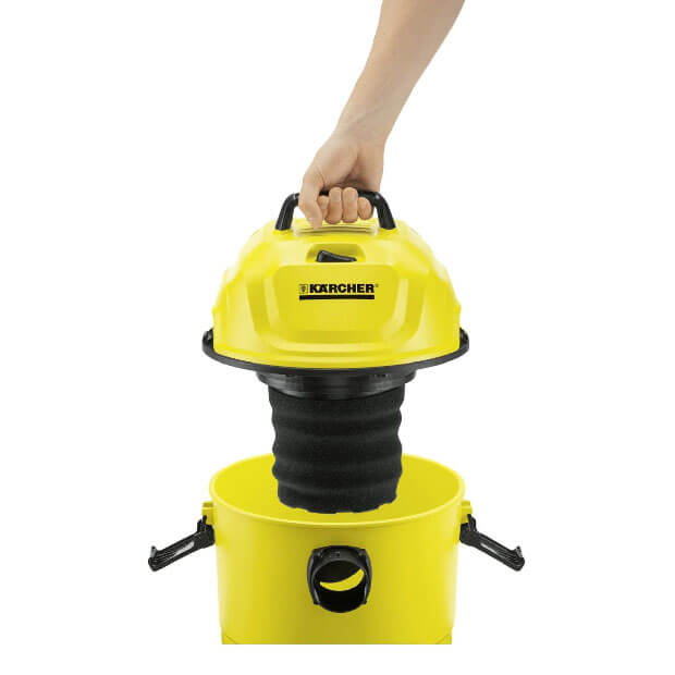 Karcher Wd1 Multi-purpose Vacuum Cleaner