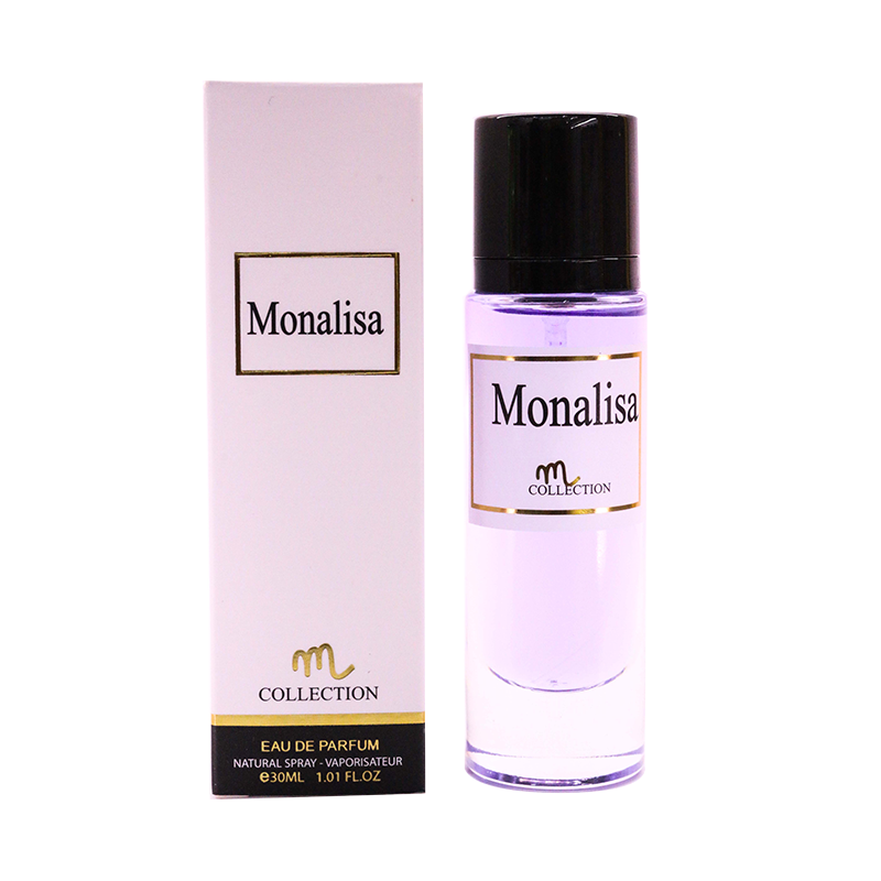 Collection Monalisa Perfume, 30ml