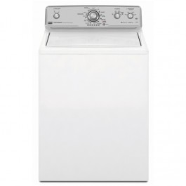 Maytag Classic Top Loading 15kg Washing Machine (Model 3lmvwc315fw)