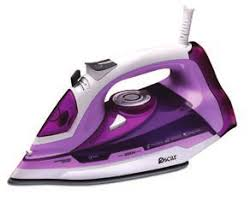 Oscar Steam Iron