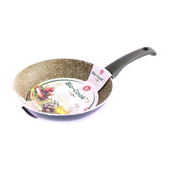 Illa Bio Cook Oil Frying Pan 22 Cm