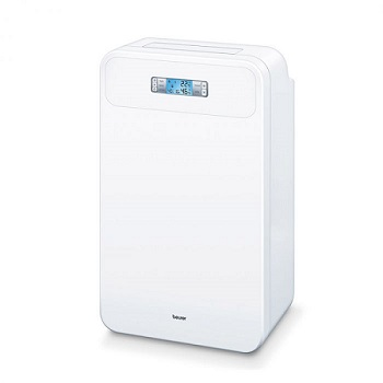 Beurer LE 40 Compact Air Dihumidifier