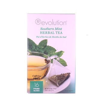 Revolution Tea Southern Mint 1.65g X 16 Bags