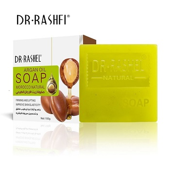 Natural Argan Oil Soap
