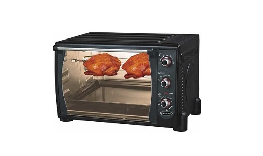 Zenan Electric Oven 90L ZEO-GT90R