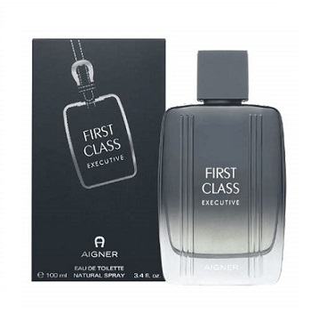 Aigner First Class Executive EDT Perfume, 100ml