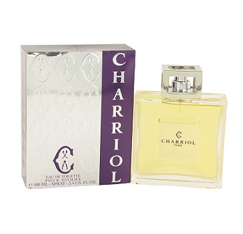 Charriol Pour Homme EDT Perfume, 100ml