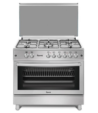 Ferre Cooking Range Fr-60x90g5+ (New)