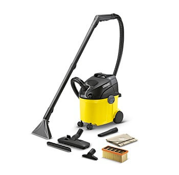 Karcher SE 5.100 Spray Extractor / Wet and Dry Vacuum
