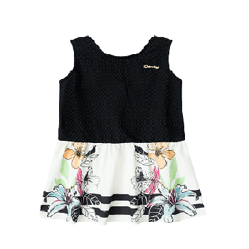 Toddler Kids Clothes Outfits, Black And White