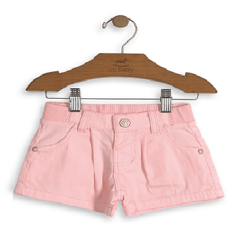 Summer Shorts Kids Girl Casual Shorts, Pink