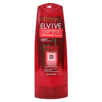 Loreal Elvive Colour Protect Conditioner 400ml
