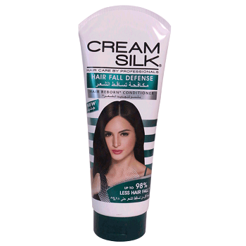 Cream Silk Hair Fall Defense Conditioner 180ml