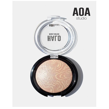 AOA Halo Highlighter - Blissful