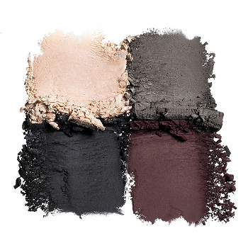 e.l.f- Flawless Eyeshadow Color: Matte for Plum