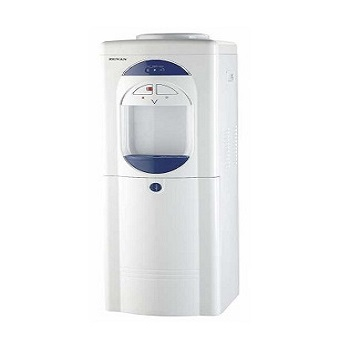 Zenan Water Dispenser With Fridge