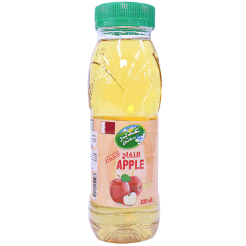 Ghadeer Premium Apple Juice 200ML