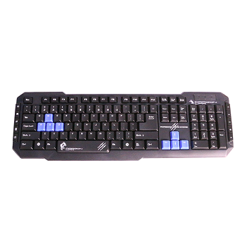 Gaming Keyboard Desert Eagle Water Resistant