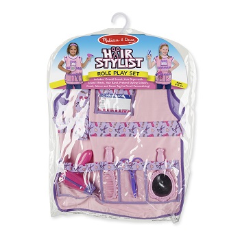 Hairstylist Role Play Set
