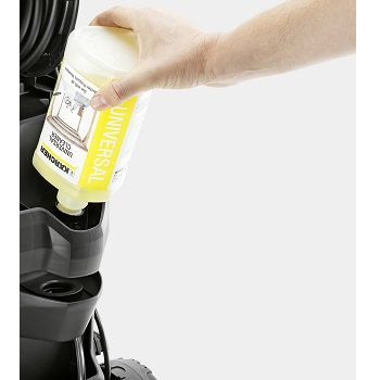 Karcher K 5 Pressure Washer
