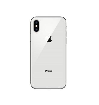 Apple iPhone XS 256GB, Silver