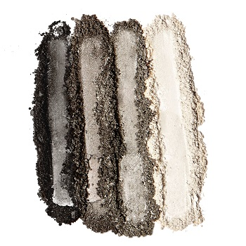 e.l.f - Flawless Eyeshadow Color: Smoky