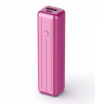 Zendure A1 External Battery 3350mah, Maganth/Pink