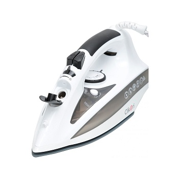 Clikon Steam Iron 2200W CK4116