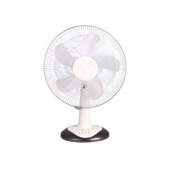 Nikai Table Fan 16'' NTF1638T1 5leaf, 45W