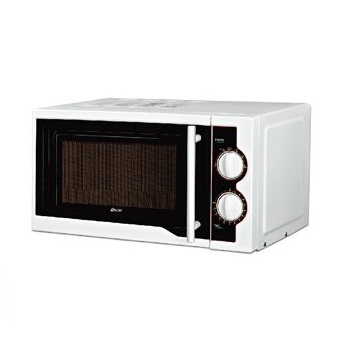 Oscar Microwave Oven 20 Ltr OMW20SW, White Body